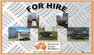 Car, Box, Stock & Horse Float Hire Orange Area Preview
