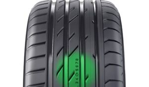 New summer tires 245/40ZR18 special 380$