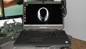 2014 Alienware 17 Gaming Laptop Urana Urana Area Preview