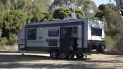 BRAND NEW SUPER TOURER KAKADU CARAVAN Brisbane City Brisbane North West Preview