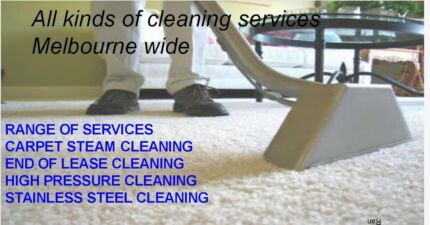 Lowest affordable service for cleaning services Sydenham Brimbank Area Preview