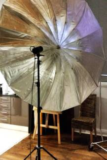 Hire my Studio for Photography