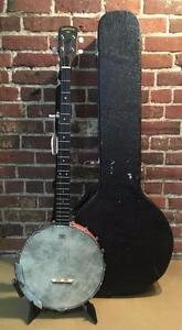 Banjo guitare Gretsch G9450 (i012819)