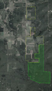8220 ACRES IN A BLOCK!