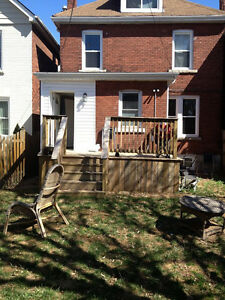 ** 2 bedroom unit looking for loving tenant!  ** 80G1