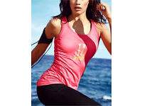 BRAND NEW, Lipsy London gym top with tags