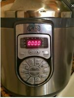 Carico ultra cooker for sale