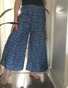 Handmade Aladdin Pants - New
