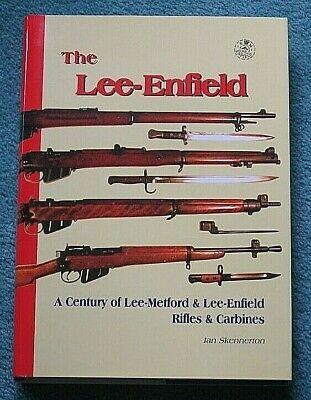 THE LEE ENFIELD - Skennerton **#1 Lee Enfield Book**  >BRAND NEW BOOKS<