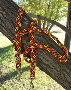 Handmade Paracord Horse Tack Peterborough Peterborough Area image 6