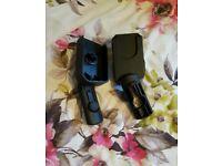 Quinny-maxi Cosi car seat adapters