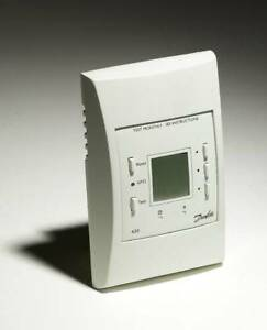 Floor heating thermostat, $45
