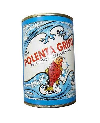 polenta innesco pastura pesca carpa pesce gatto anguilla ciprinidi pastella