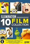 Illumination 10 Movie Collection - DVD