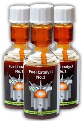 Fuel Catalyst N1