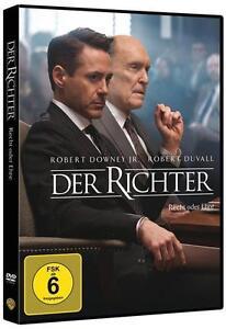 Der Richter - Recht oder Ehre (2015) Robert Downey Jr. Robert Duvall - Deutschland - Der Richter - Recht oder Ehre (2015) Robert Downey Jr. Robert Duvall - Deutschland