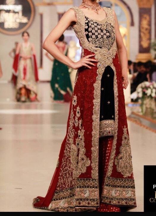 Pakistani indian bridal dress buy sale and trade ads for High end designer wedding dresses