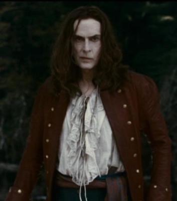 The Twilight Saga: Eclipse - Male Spanish Vampire Hero Costume](Male Spanish Costume)