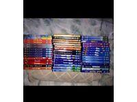 Disney dvds - £3 each