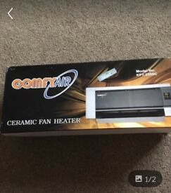 Comfyair Ceramic Fan Heater