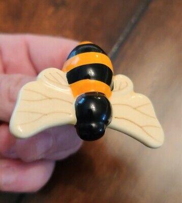 Retired Nora Fleming Bumble Bee Mini