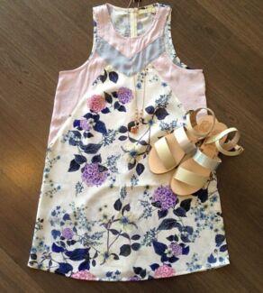 Lilya Hyacentha Dress