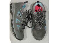 Karrimor hiking shoes