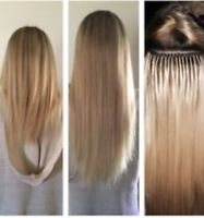 Only three days left 280$ full head hair extension sale