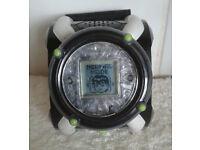 Ben 10 Bandai - Deluxe Omnitrix Digital LCD Game Watch
