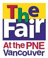 Cashiers needed for PNE