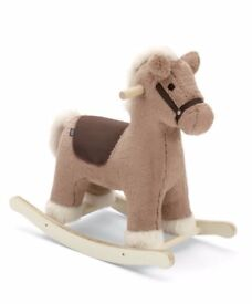 Mamas and papas rocking horse - Excellent condition