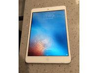 iPad Mini Silver 16GB Wifi & 4G on EE