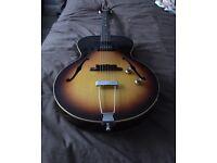 Gibson Es 125 1966 guitar