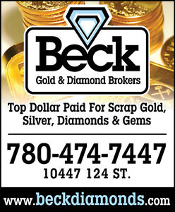 Now Is A Great Time To Sell Scrap Gold & Jewellery