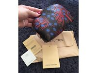 Louis Vuitton Monogram limited edition cosmetic pouch