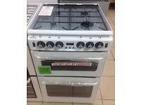 ***NEW New World 55cm wide gas cooker for SALE with 1 year guarantee****