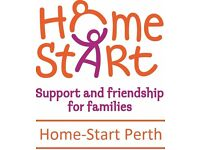 Family Support Co-ordinator (14/16 hours a week)