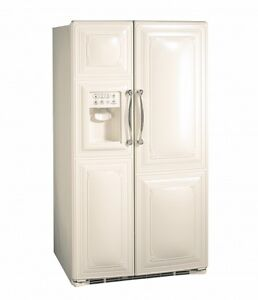 Elmira Antique Refrigerator Belleville Belleville Area image 8