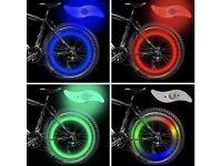 Bike spoke lights BRAND NEW