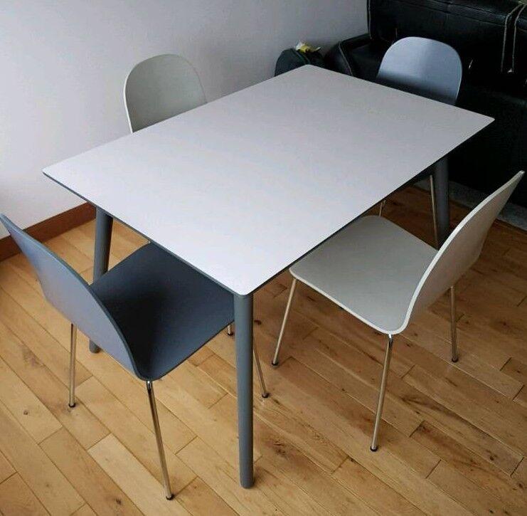 John Lewis Dinning Room Set