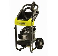KARCHER PSI 2500 PETROL PRESSURE WASHER Swan View Swan Area Preview