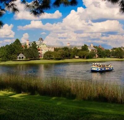 DISNEY SARATOGA SPRINGS Luxury 7NT Vacation Rental 1BR Apr 29-May 6 $4575 VALUE