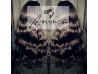 HAIR EXTENSIONS - special offers!