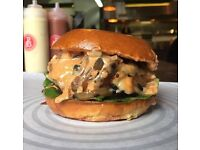 CHEFS needed for *NEW* Patty & Bun restaurant on GOODGE ST