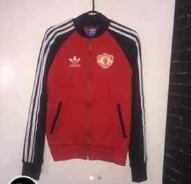 Adidas Retro Zip Jacket