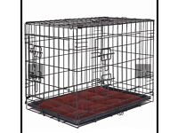 Brand New Dog crate/cage