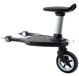 Bugaboo Pushchair Wheelboard+ & adaptor for Cameleon