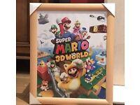 Super Mario World Picture