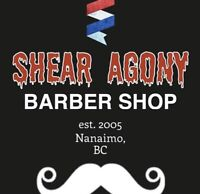 Looking for Barber/Hairstylist