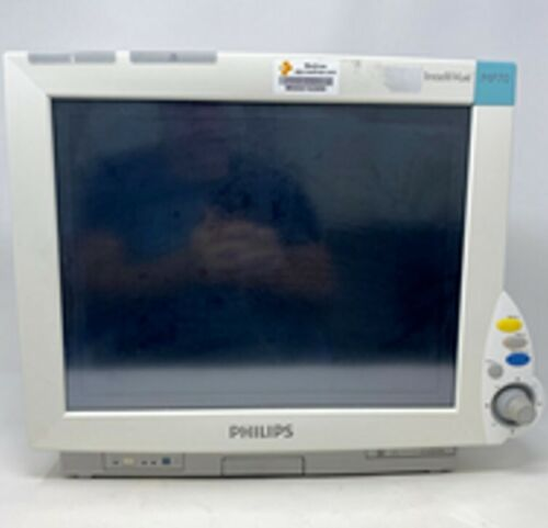 Philips IntelliVue MP70 M8007A Monitor
